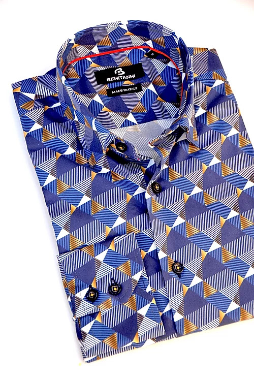 Benitanni Borsalino Shirt