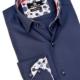 Benitanni Azzuro Shirt