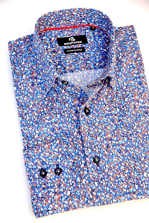 Benitanni Siracusa Shirt