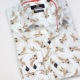 Benitanni Ugo Bianco Shirt