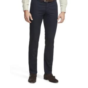 Meyer Trousers Bonn Constant Colour Cotton Chinos