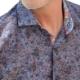 7 Downie St Long Sleeve Shirt 3090