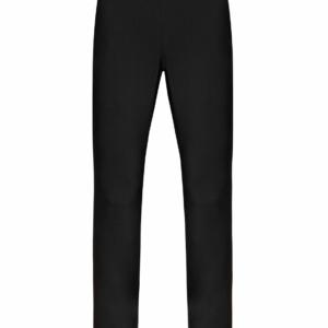 Stone Rose Black Stretch Performance Pants