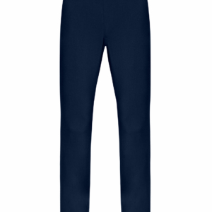 Stone Rose Navy Stretch Performance Pants