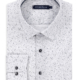 Stone Rose White Dry Touch Print Long Sleeve Shirt