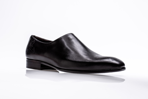 Jose Real Mastrich Wholecut Slip On