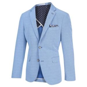 Blue Industry Stretch Jacket Blazer
