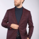 7 Downie St Tobey - Windowpane Sport Jacket
