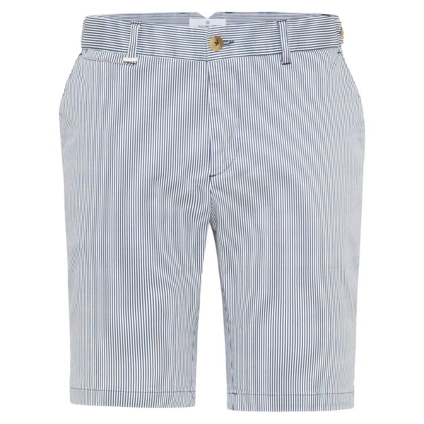 Blue Industry Shorts - LUCCA-M9